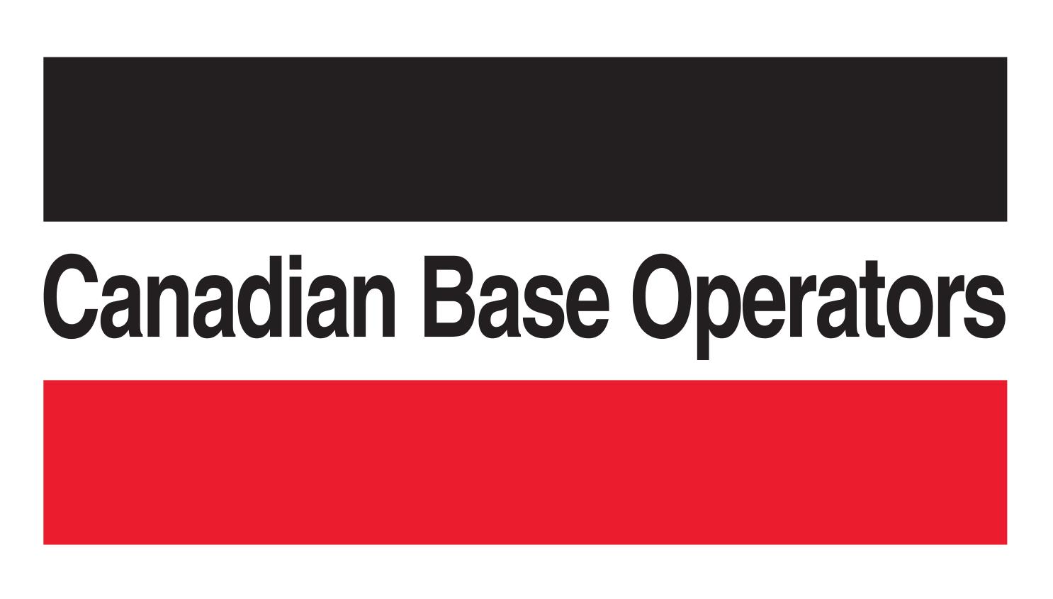 Canadian Base Operators
