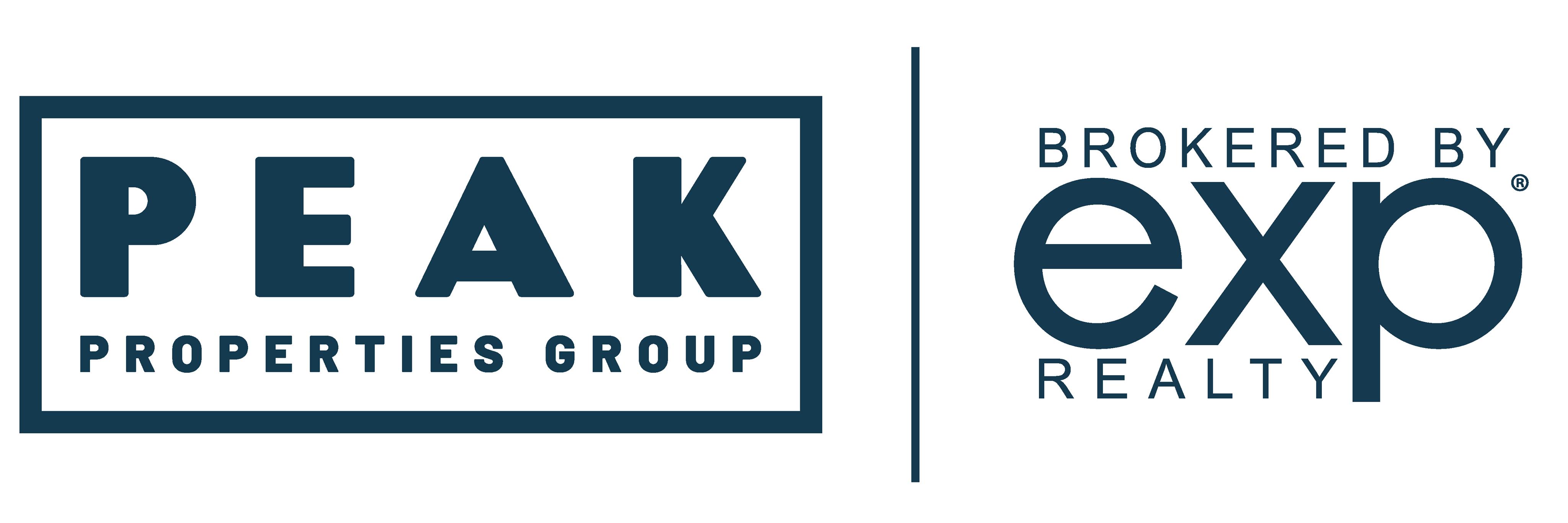 Peak Properties Group | Brokered By eXp