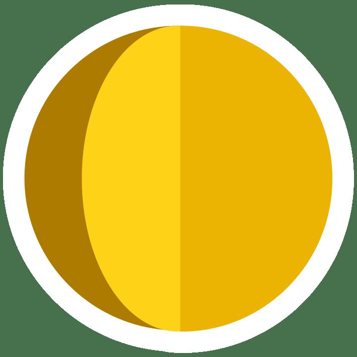 Half Past Yellow