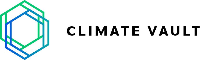 Climate Vault, Inc.