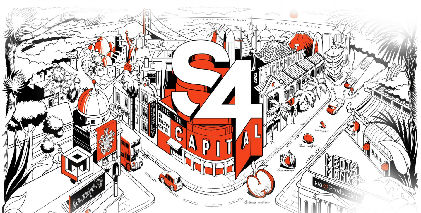 Welcome to S4 Capital