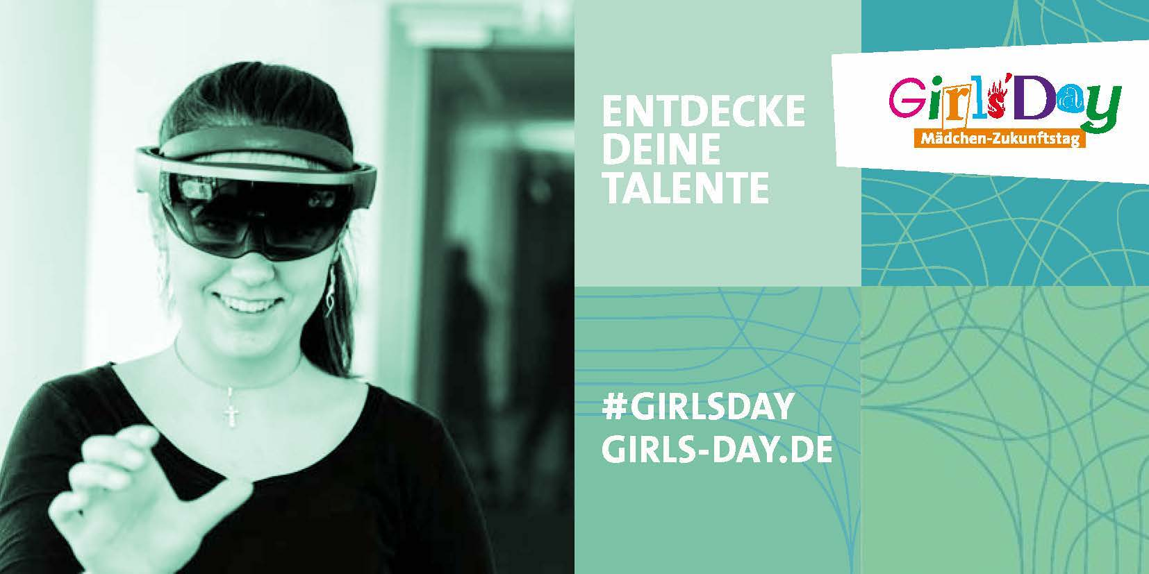 Girls'Day bei Actimage